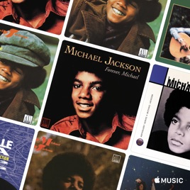 Best of Michael Jackson: The Early Years on Apple Music