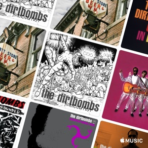 The Dirtbombs Essentials