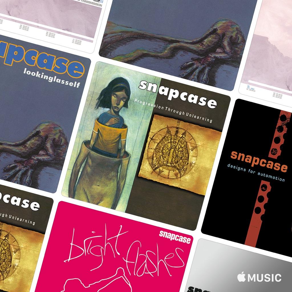 Snapcase Essentials