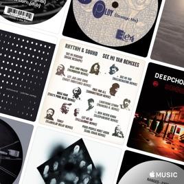Dub Techno Essentials on Apple Music
