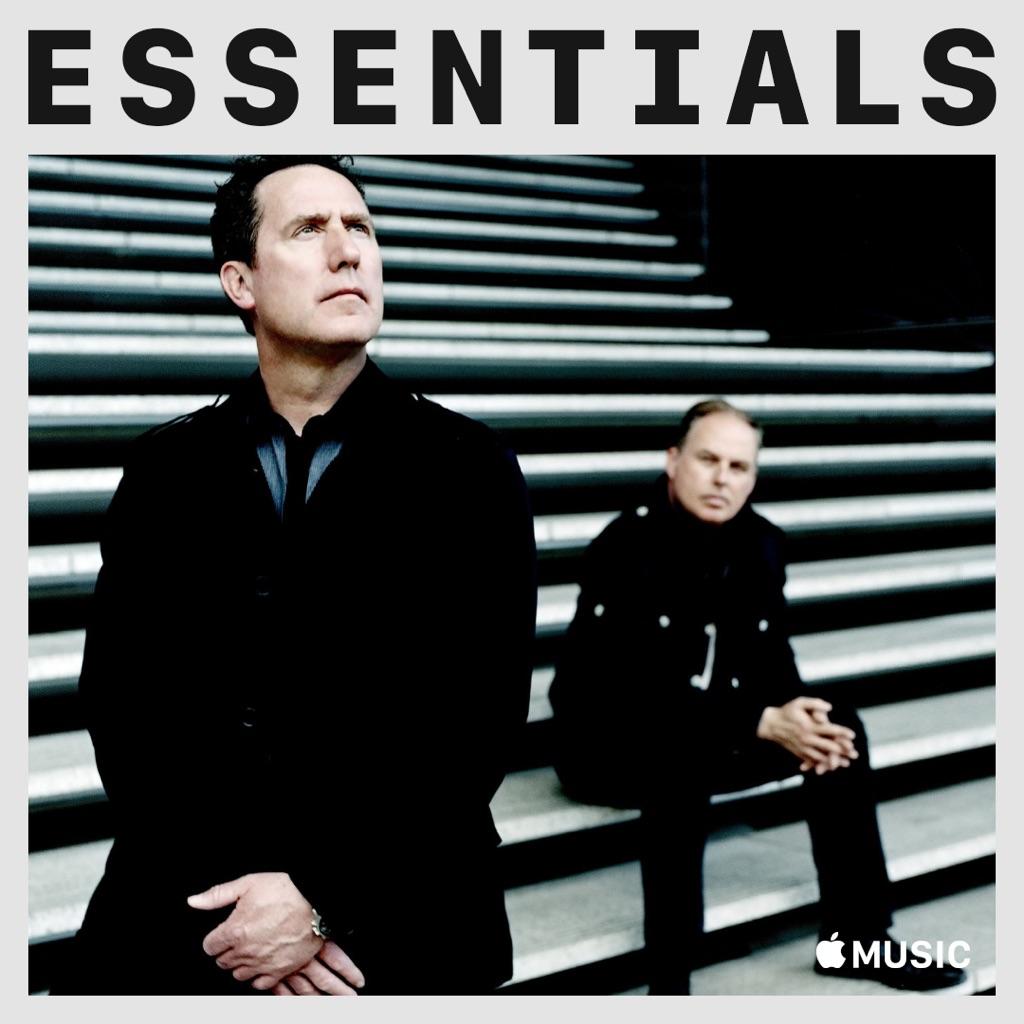 Orchestral Manoeuvres in the Dark Essentials