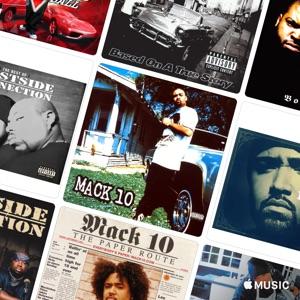 Mack 10 Essentials