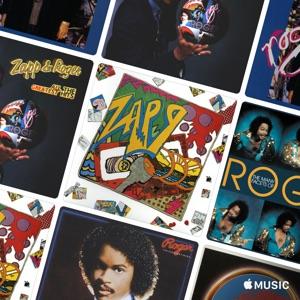 Zapp & Roger Essentials