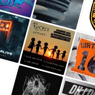 OWSLA Radio on Apple Music