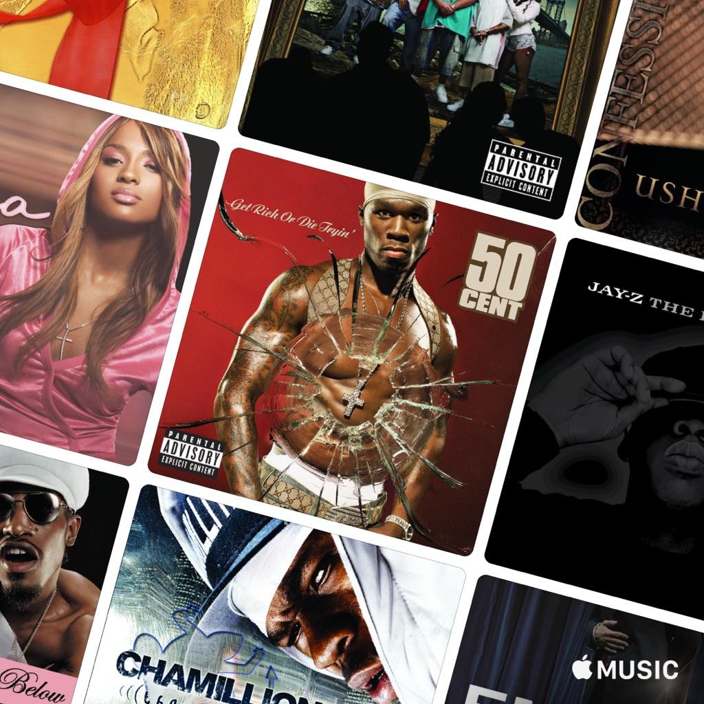 Class of 2006: Hip-Hop/R&B
