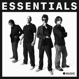 The Verve Essentials by Apple Music Alternative & Indie on