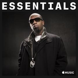 Tech N9ne Essentials on Apple Music