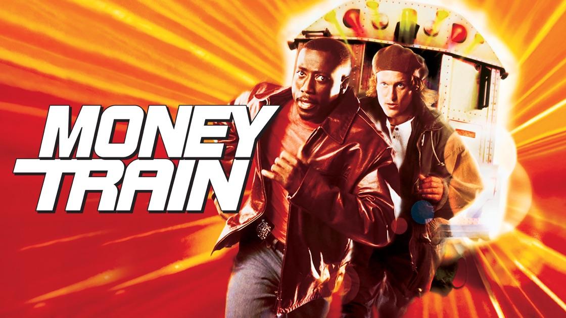 Money Train on Apple TV