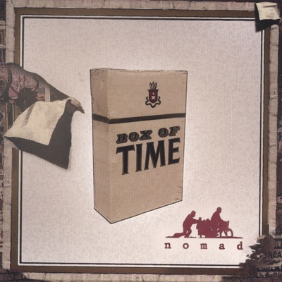 Box Of Time EP - Nomad (POL)