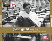 Glenn Gould - French Suite No. 2 in C minor, BWV 813/VI. Gigue