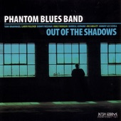 Phantom Blues Band - Mary Ann