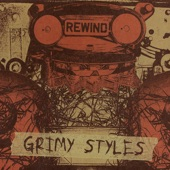 Grimy Styles - Sound Czech