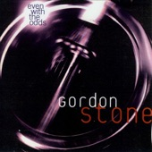 Gordon Stone - Sunday Driver