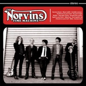 The Norvins - You Got It Right