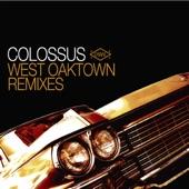 Colossus - The Tribute (remix)