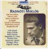 MAGYAR KÖLTŐK Sorozat - Miklós Radnóti