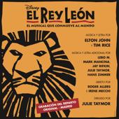 El Rey León - El Musical Que Conmueve al Mundo