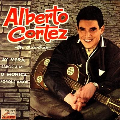 Vintage Pop No. 206 - EP: Sabor A Mi - EP - Alberto Cortez