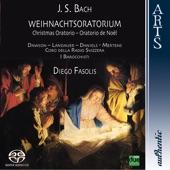 Coro Della Radio Svizzera - Lugano, I Barocchisti & Diego Fasolis - Dritter Teil - Herrscher Des Himmels, Erhöre Das Lallen: Chor - Herrscher Des Himmels, Erhöre Das Lallen (Bach)
