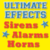 Sirens Alarms and Horns - Tones and Sound Effects Co.