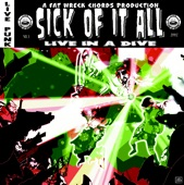 Scratch The Surface - Sick Of It All - Scratch The Surface