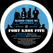 Fort Knox Five - Insight