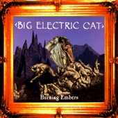 Big Electric Cat - Paris Skyes (BEC Versus The Machine)