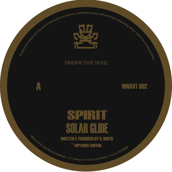 Solar Glide / Chapter Two