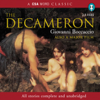Giovanni Boccaccio - The Decameron  artwork