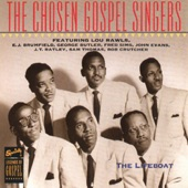 The Chosen Gospel Singers - No Room In The Hotel