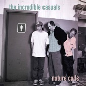 The Incredible Casuals - On the Beach