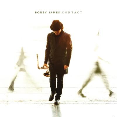 Contact - Boney James album
