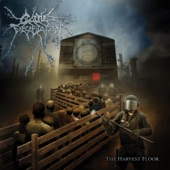 Cattle Decapitation - A Body Farm