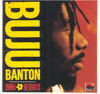 Buju Banton - Love Sponge artwork