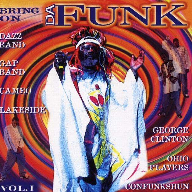 Con Funk Shun - Live For Ya A**