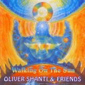 Shakti Walks On artwork