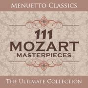 111 Mozart Masterpieces - Various Artists - Various Artists