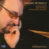 Marian Petrescu - Lover Man