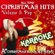 Let It Snow (In the Style of Dean Martin) [Karaoke Playback Backing Track Instrumental] - A* Christmas Karaoke Band