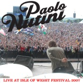 Paolo Nutini - Live At Isle of Wight Festival, 2007 - EP