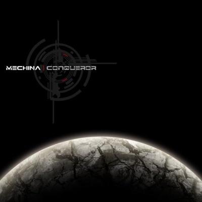 Conqueror - Mechina