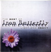 Iron Butterfly - Flowers and Beads