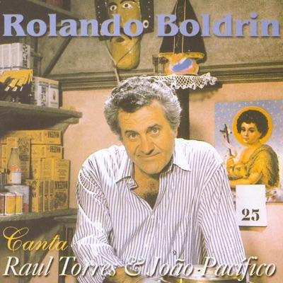 Especial - Canta Raul Torres e João Pacífico - Rolando Boldrin