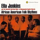 Ella Jenkins - Wade in the Water