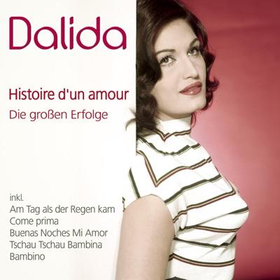 Histoire D'un Amour - Die Großen Erfolge - Dalida
