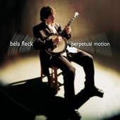 Béla Fleck - Two-Part Invention No. 6 (BWV 777)