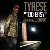 Too Easy (feat. Ludacris) - Single