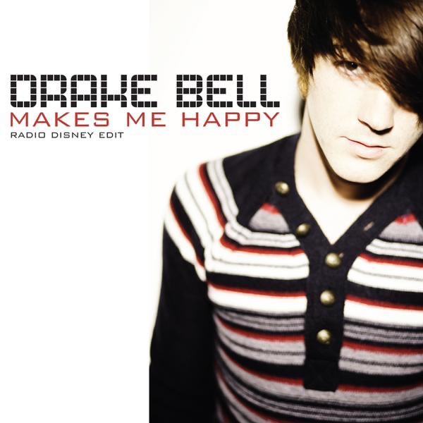 Makes me happy single radio disney edit by drake bell on itunes voltagebd Image collections