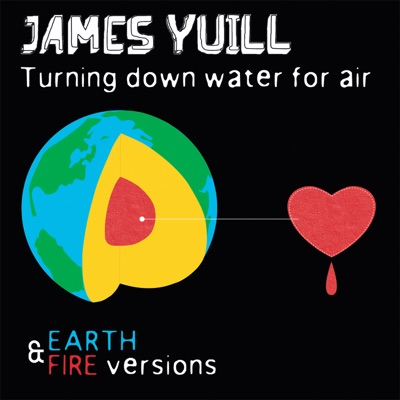 Turning Down Water for Air (Remixed) - James Yuill