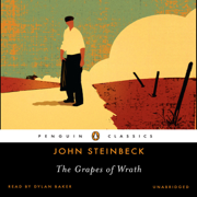 Download The Grapes of Wrath (Unabridged) Audio Book